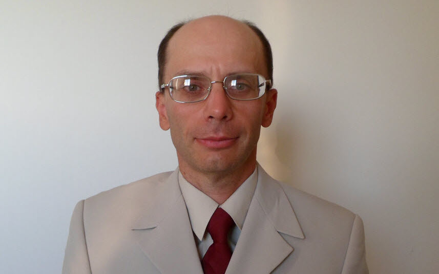 Boris G. Zinchenko, Ph.D.